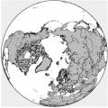 Dibujos Para Colorear Polo Norte