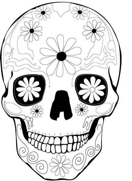 Día De Los Muertos  4 (fiestas Y Ocasiones Especiales) – Páginas