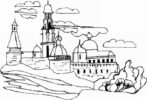 Dibujos Para Colorear De Cartagena