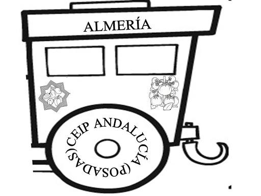 Monumentos De Andalucia Para Colorear