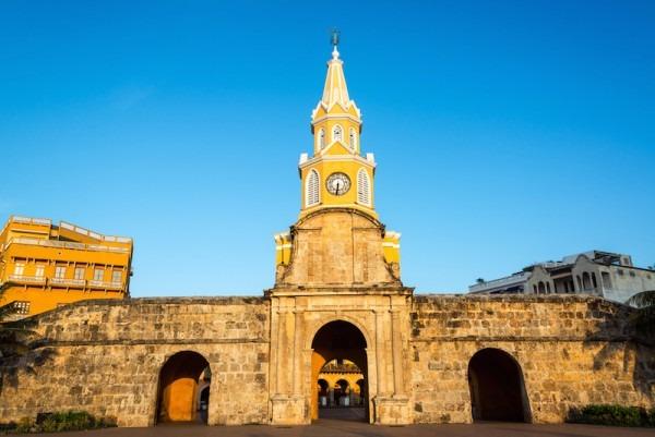 Imágenes De Cartagena De Indias Para Colorear Para Whatsapp