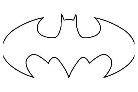 Dibujos De Batman Para Colorear 🥇 Biblioteca De Dibujos E
