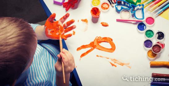 Los 10 Mejores Juegos Para Pintar En Clase