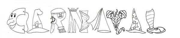 Letras Carnaval