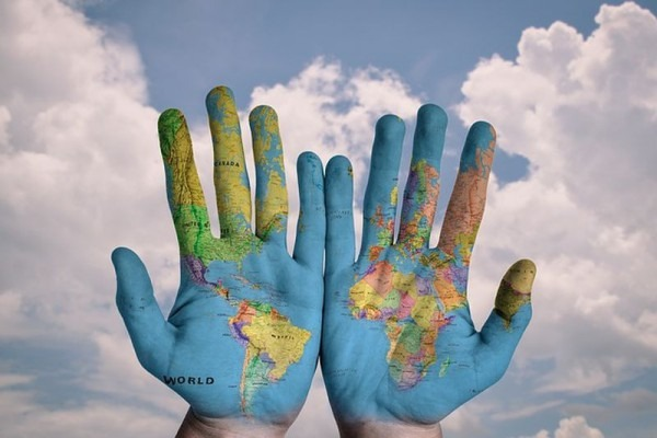 Aplicaciones Gratuitas Para Tener En Tu Móvil Un Mapa De Los