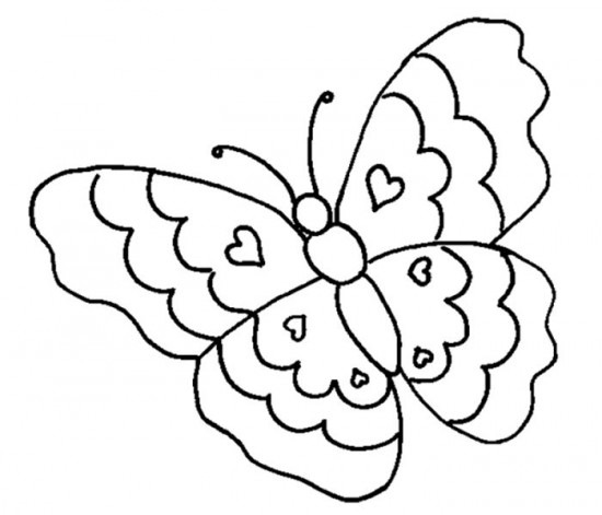 Imágenes De Mariposas Bonitas Volando