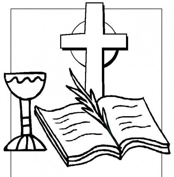 Biblia Y Cruz