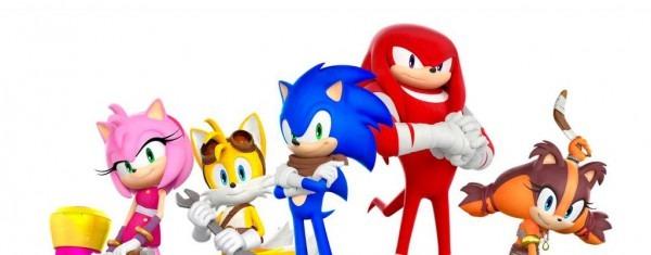 Sony Boom Dibujos Para Colorear