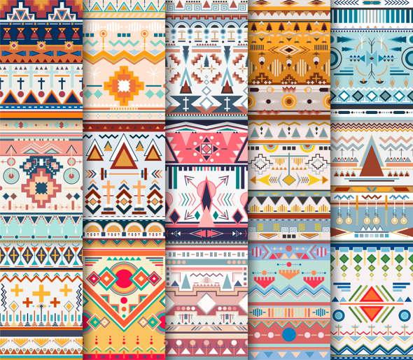 Grecas Mayas Y Aztecas