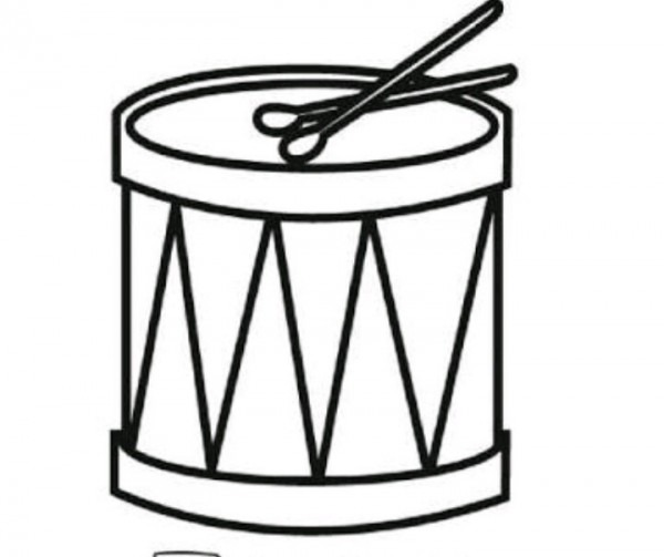 Instrumentos Musicales Para Colorear , Ayuda Porfa