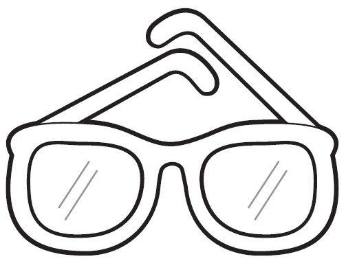 Gafas Para Pintar
