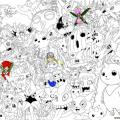 Dibujos Para Colorear Digimon