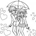 Colorear Dibujos Anime