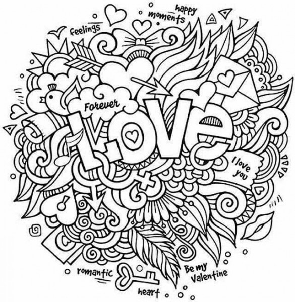 Love  Lovethisdraw