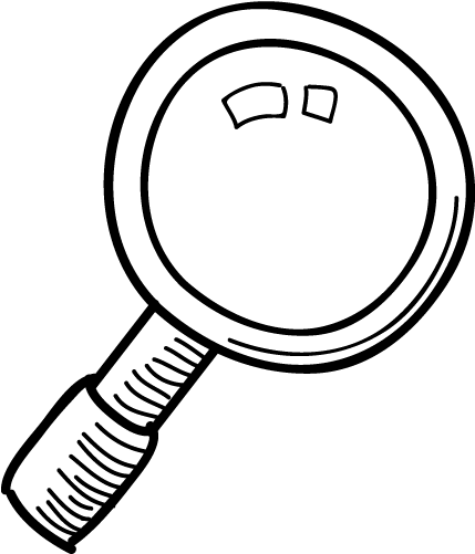 Hd Free Png Search Icon