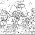 Dibujos Para Colorear Disney Gratis E Imprimir