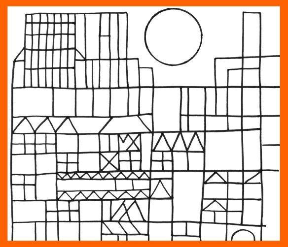 Paul Klee En 2019