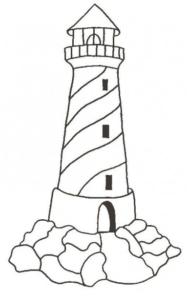 Dibujo De Faro