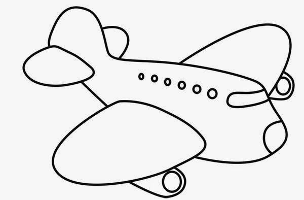 Dibujos Para Colorear  Maestra De Infantil Y Primaria   Aviones O