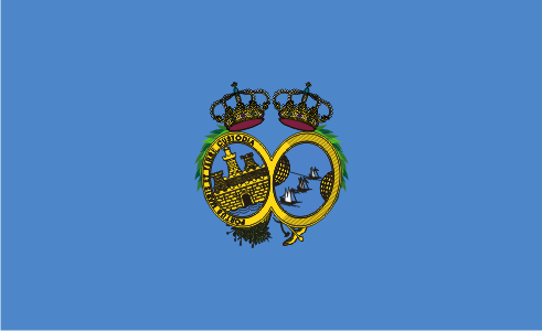 Banderas Y Escudos De Las Provincias Españolas – Sociedad Española