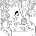Dibujos De Pozos De Agua Para Colorear