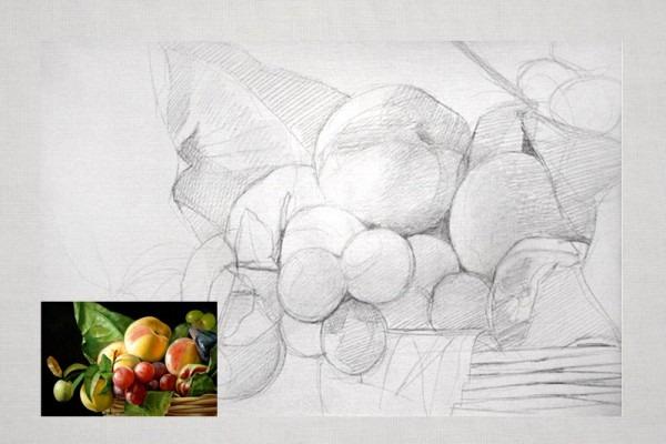 Lienzos Pre Dibujados Para Pintar Al Oleo, Lienzos Predibujados