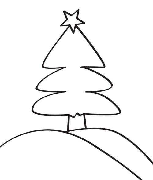 Dibujos Faciles Para Hacer En Navidad – Niza Regalos De Navidad 2019