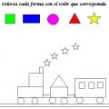 Formas De Colorear