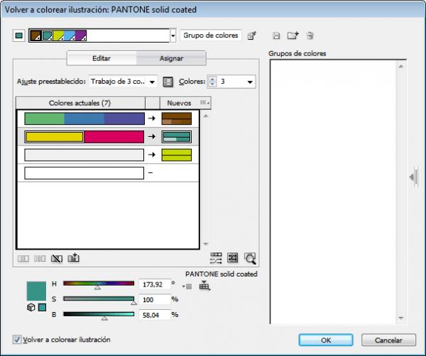Cambiar Colores En Adobe Illustrator (un Repaso A La Guía De Color