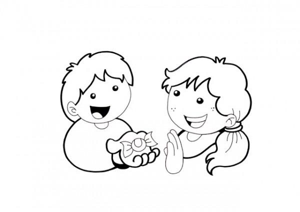 La Catequesis (el Blog De Sandra)  Dibujos Para Colorear Y