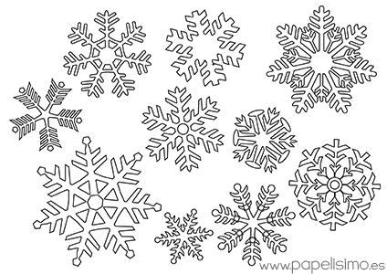 Arbol Con Estrellas Dibujalia Dibujos Para Colorear Navidad