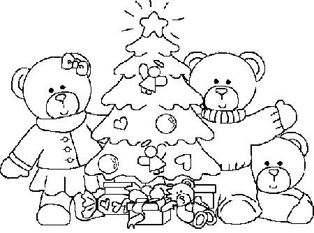 Dibujos De Navidad Disney Para Colorear – Niza Regalos De Navidad 2019