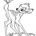 Dibujos De Personajes De Disney Para Colorear