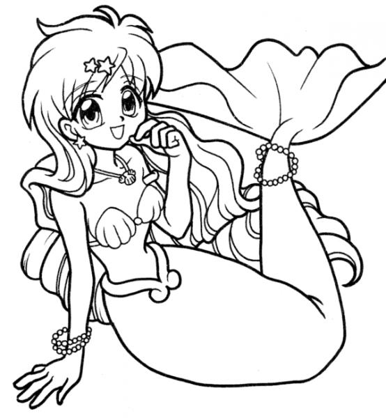 Mermaid Melody  Pichi Pichi Pitch  88 (dibujos Animados) – Páginas