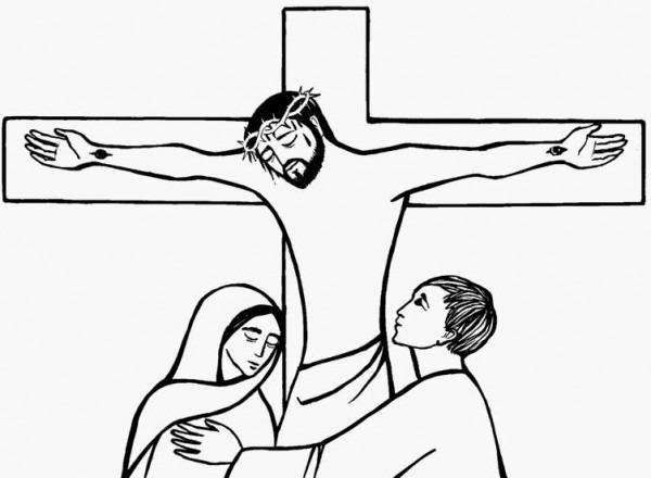 Viernes Santo  21 (fiestas Y Ocasiones Especiales) – Páginas Para