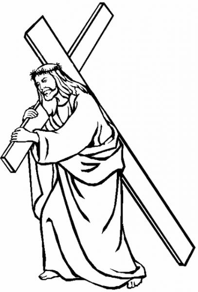Viernes Santo  22 (fiestas Y Ocasiones Especiales) – Páginas Para