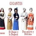 Gigantes De Zaragoza Para Colorear