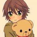 Dibujos Manga Sin Colorear