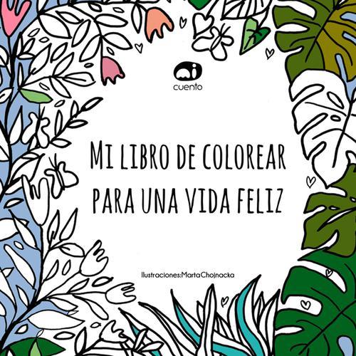 Mi Libro De Colorear