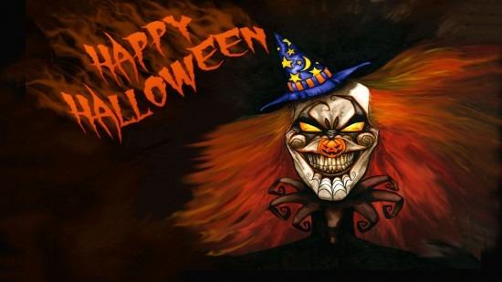 Ideas De Halloween  Imágenes De Calabazas, Casas Embrujadas