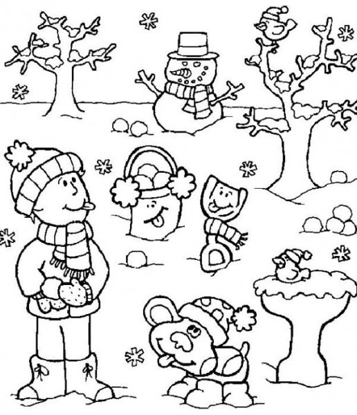 Estamos En Invierno