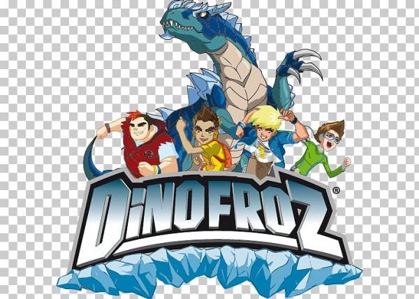 Italia Dinofroz, Episodio De La Temporada 1 Programa De Televisión