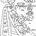 Dibujos Para Colorear De Animatronicos