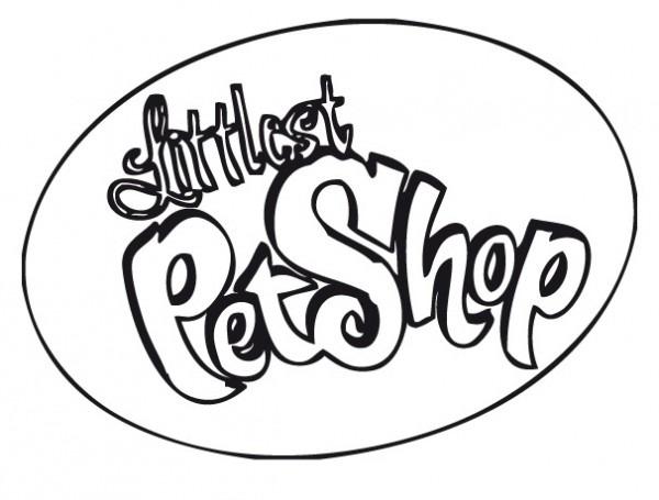Logotipo Little Pet Shop