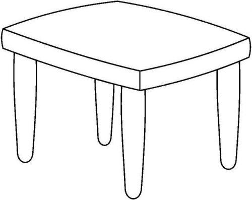 Los Mejores Dibujos De Mesas