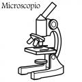 Imagenes Para Colorear De Microscopio