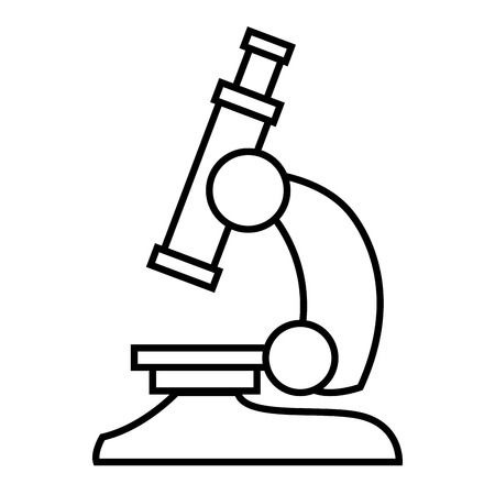 Microscopio Para Colorear 4