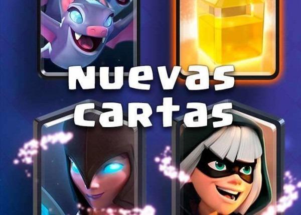 Bruja Nocturna Clash Royale Para Colorear