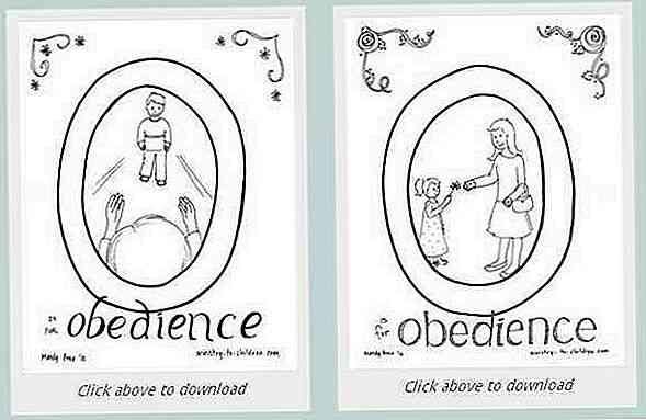 O Es Por Obediencia