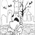 Scooby Doo Para Colorear E Imprimir
